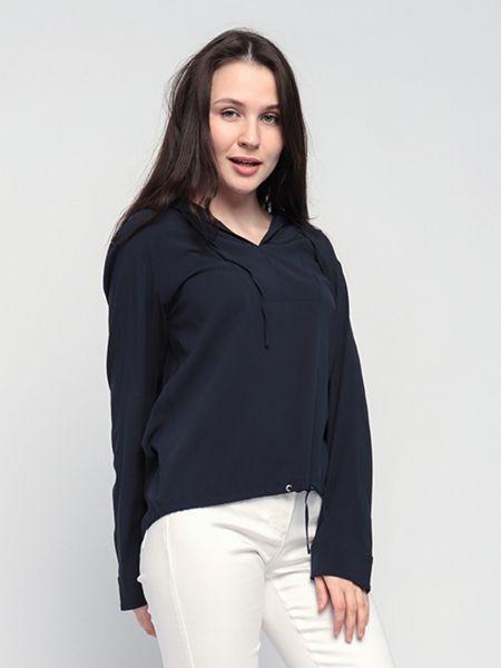 Брендовая блузка для офиса Marc O'polo