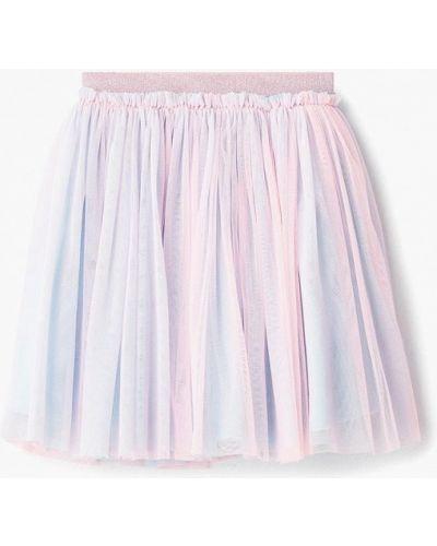 Розовая юбка Ostin