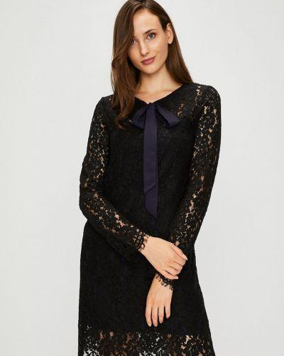 Платье мини прямое хлопковое Silvian Heach