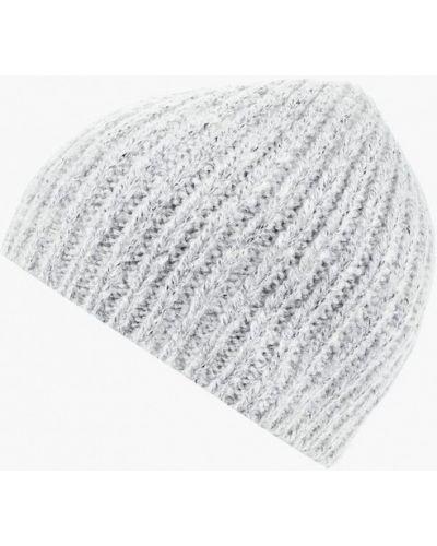 Серая шапка осенняя Ostin