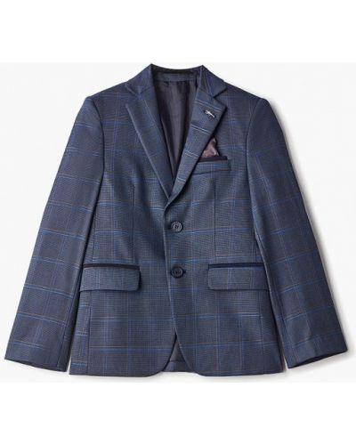 Пиджак синий Mili