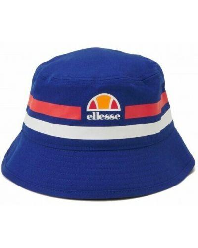 Niebieska bucket hat Ellesse