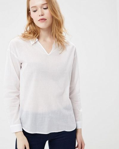 Рубашка белая H:connect