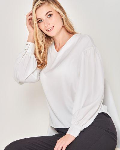 Блузка - белая Hladysh