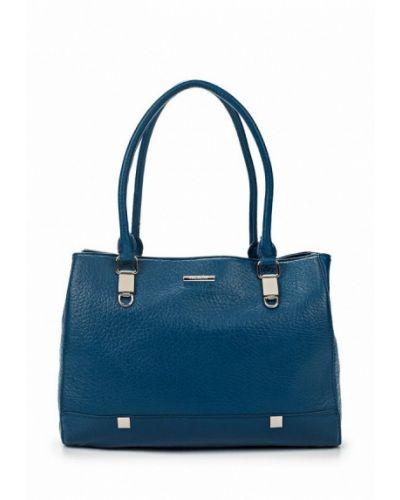 Синяя сумка Galaday