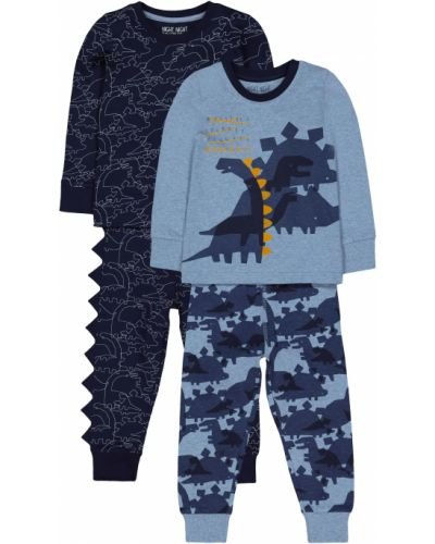 Пижама синяя Mothercare