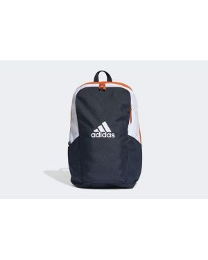 Czerwony sport plecak Adidas