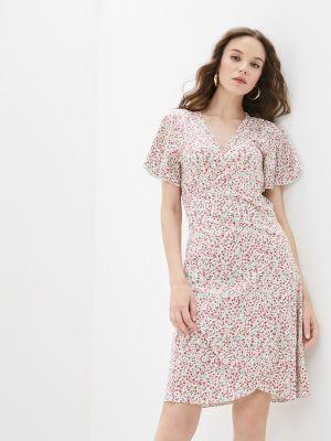 Платье с запахом United Colors Of Benetton