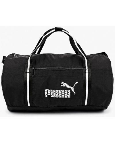 Спортивная сумка из полиэстера Puma