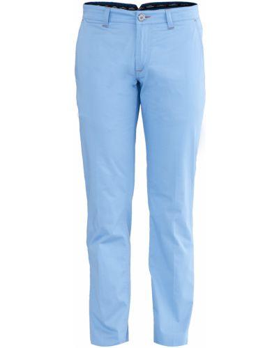 Зауженные брюки с карманами с поясом Stefano Ricci