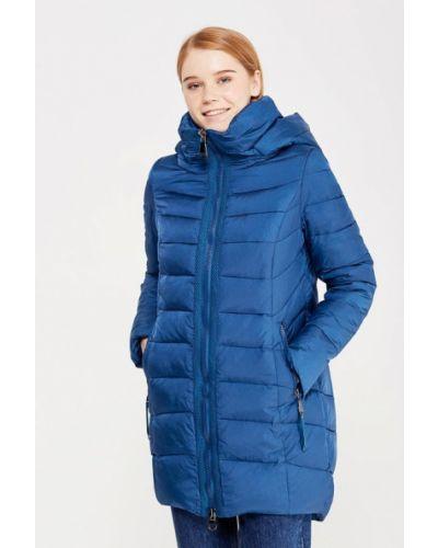 Зимняя куртка утепленная осенняя Time For Future
