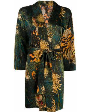 Кимоно с рукавами длинное Dsquared2
