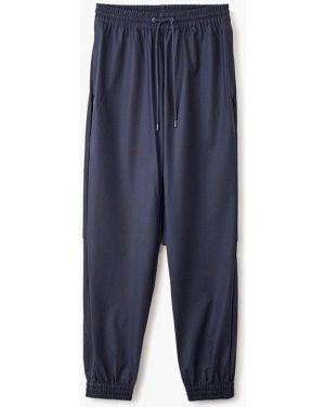 Спортивные брюки синие Rains