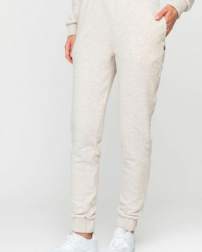 Спортивные брюки - бежевые Gloss