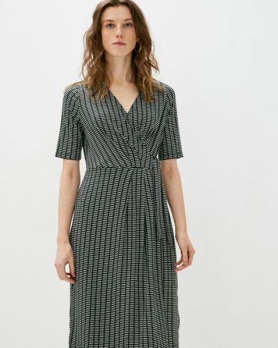 Повседневное зеленое платье Gerry Weber