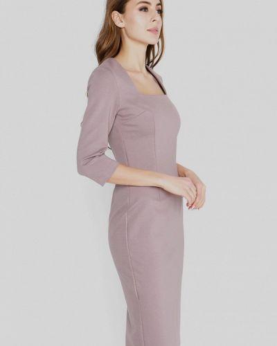 Платье - бежевое Mayomay