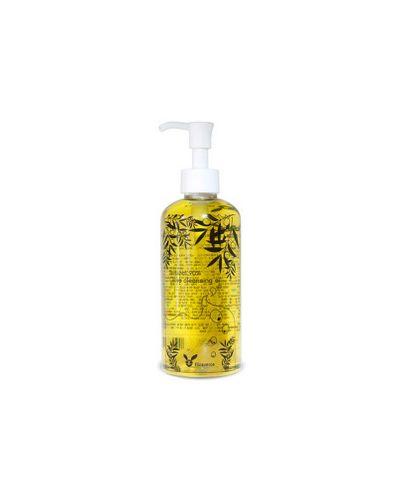 Гидрофильное масло зеленый Elizavecca