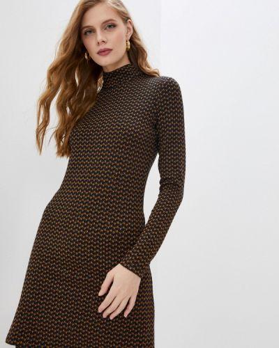 Вязаное платье - черное Paul & Joe