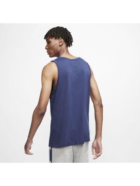 Koszula sport bez rękawów Nike