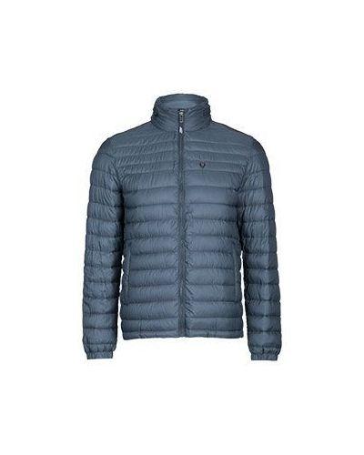 Серая куртка Strellson