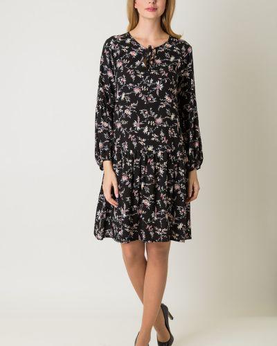 Платье миди в стиле бохо с цветочным принтом Vis-a-vis