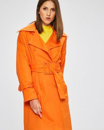Куртка на пуговицах облегченная Trendyol