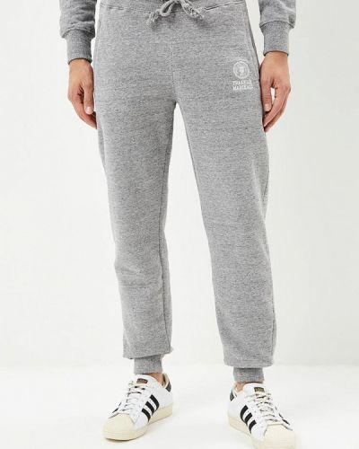 Спортивные брюки - серые Franklin & Marshall