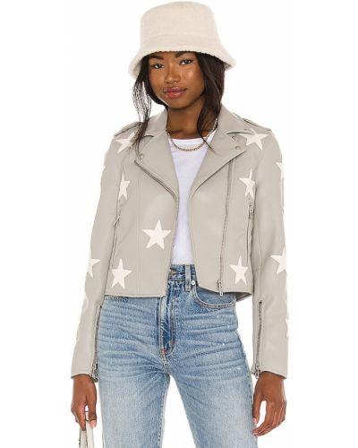 Городская куртка на молнии с карманами [blanknyc]