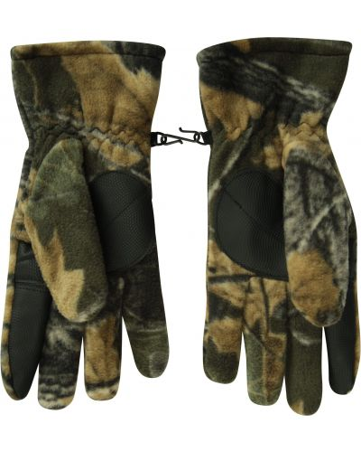 Rękawiczki materiałowe - zielone Mountain Warehouse