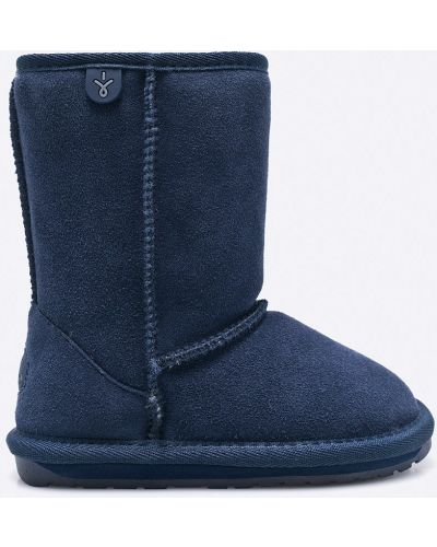 Ботинки теплые текстильные Emu Australia
