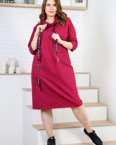 Хлопковое платье виотекс