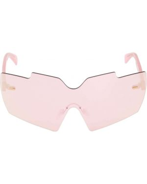 Różowe okulary z nylonu Fkshm