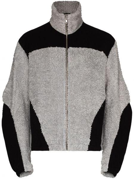 Хлопковая черная куртка Gmbh