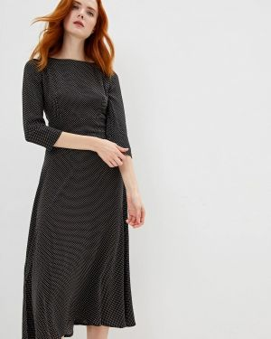Платье прямое польское Genevie