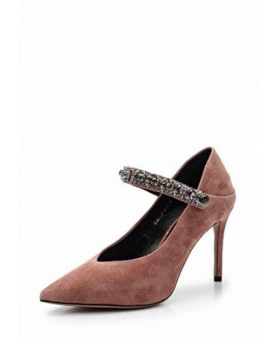 Розовые туфли Ilvi