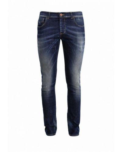 Синие джинсы United Colors Of Benetton