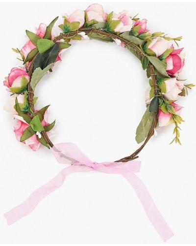 Розовая диадема Nothing But Love
