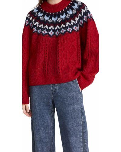 Sweter wełniany Rag & Bone
