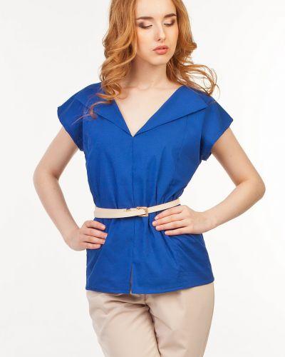 Блузка с принтом Kapsula