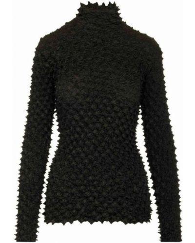 Sweter - czarny Alexander Wang