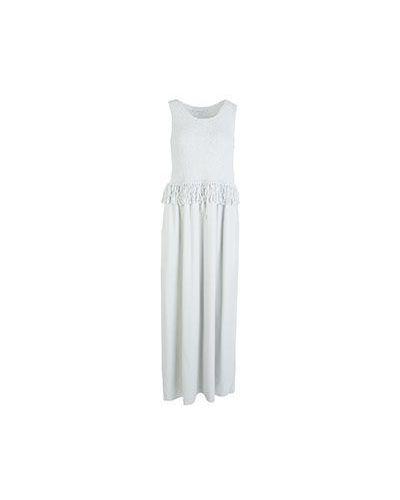 Летнее платье в стиле бохо повседневное Fabiana Filippi
