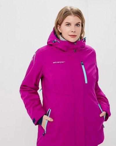 Куртка горнолыжная - розовая Stayer