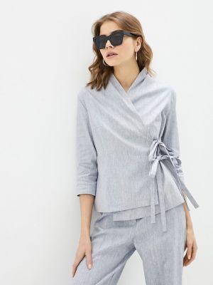Пиджак - серый энсо