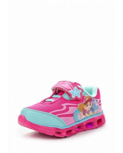 Розовые кроссовки Kakadu