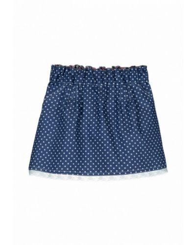 Синяя джинсовая юбка Berry Wear