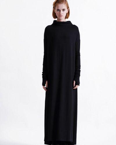 Платье - черное W8less