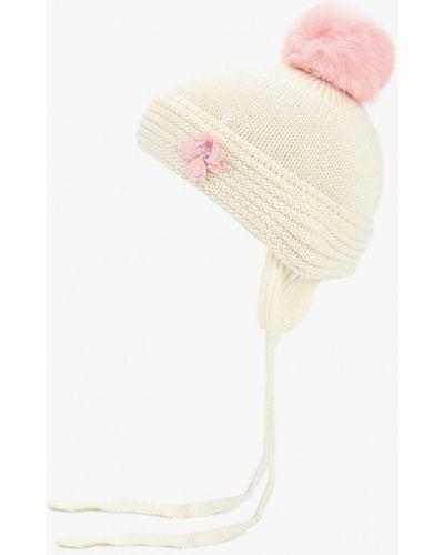Белая шапка Tutu