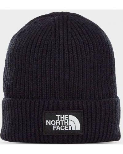 Спортивная акриловая шапка The North Face