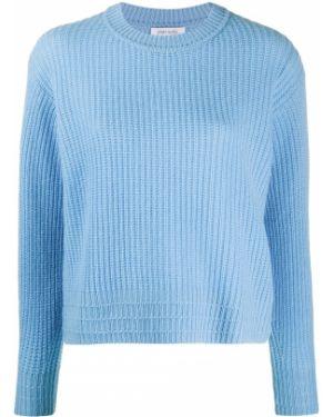 Синий свитер в рубчик Philo-sofie