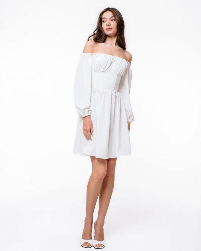 Коктейльное платье - белое Magnetic